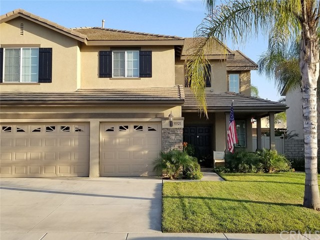 Photo of 31921 Odyssey Drive, Winchester, CA 92596