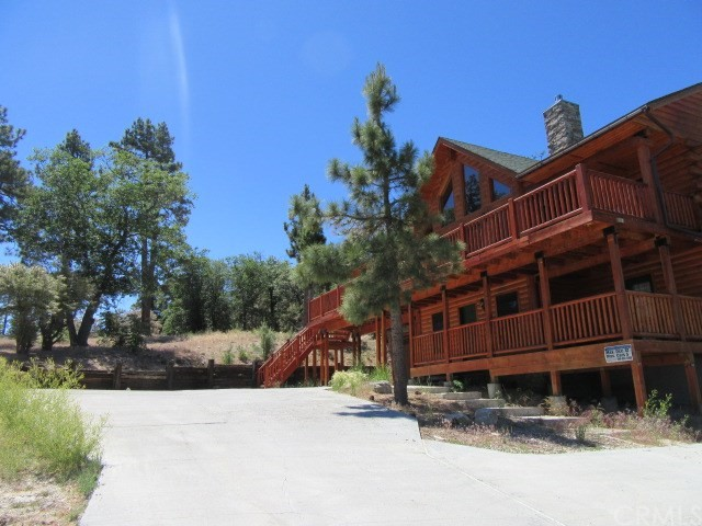 771 Outlook Lane Big Bear, CA 92315 - MLS #: LG18159574