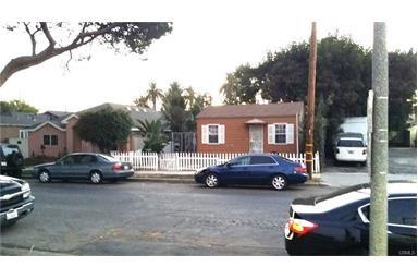 Duplex for Sale at 2585 Delta Avenue 2585 Delta Avenue Long Beach, California 90810 United States