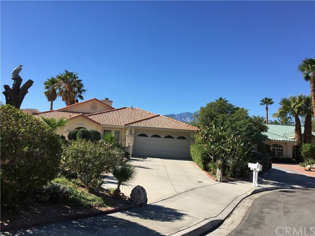 65795 Avenida Ladera Desert Hot Springs, CA 92240 is listed for sale as MLS Listing PW16759398