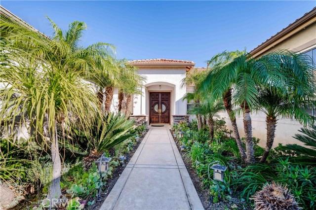 地址: 4993 Garrett Avenue, Rancho Cucamonga, CA 91739