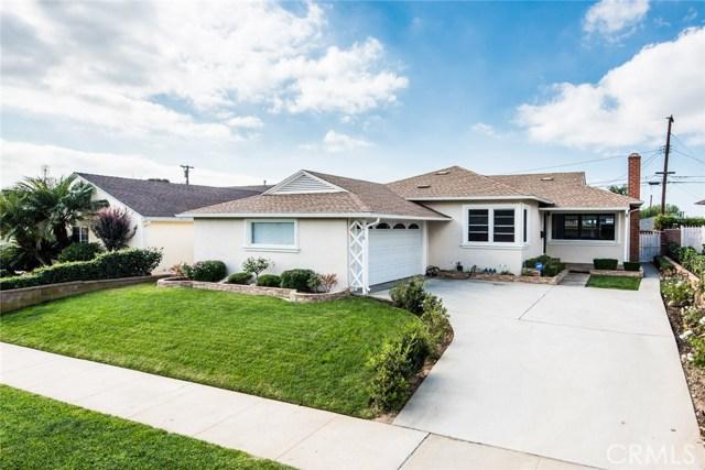 11719 Spinning Avenue, Hawthorne, CA, 90250