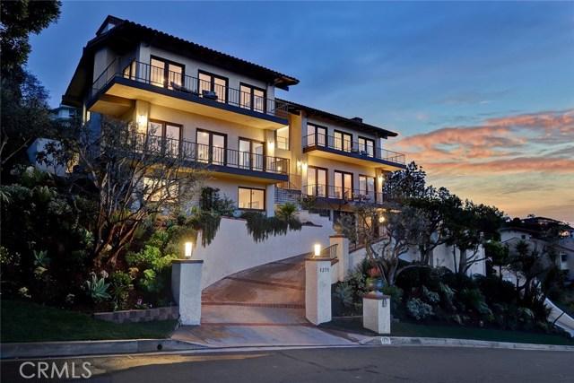 Photo of 1271 Via Landeta, Palos Verdes Estates, CA 90274