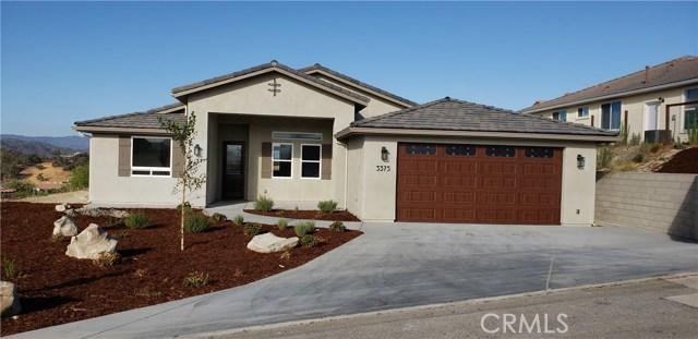 3375  Lakeside Village Drive, Paso Robles, California
