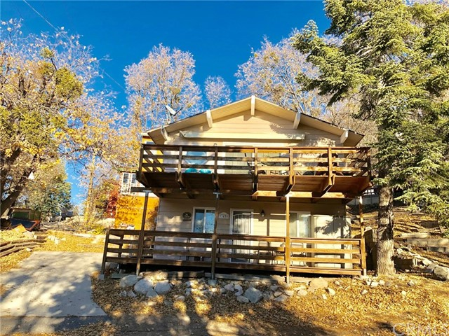 33436 Music Camp Rd, Arrowbear, CA 92382 Photo