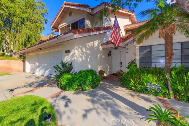 5726 E Muir Drive, Orange, CA 92869