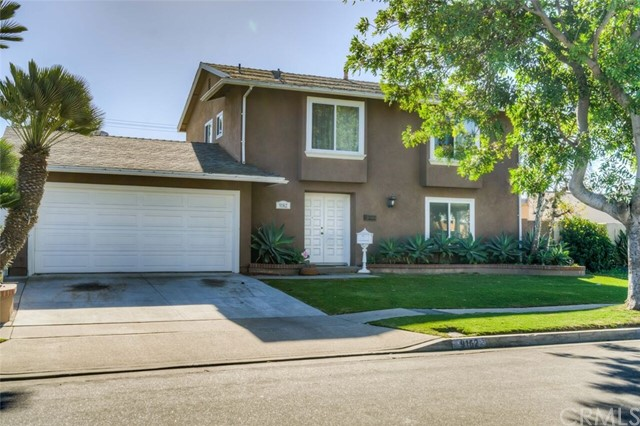 One of Huntington Beach 4 Bedroom Homes for Sale at 9162  Annik Drive
