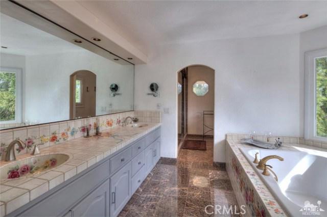 2 Vista Santa Rosa Rancho Mirage, CA 92270 - MLS #: 217030992DA