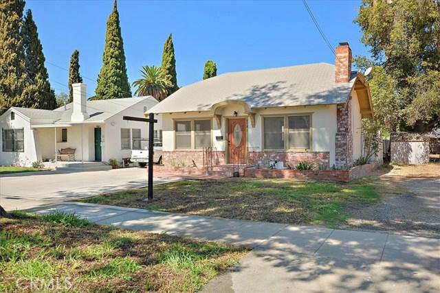 5741 Brockton Avenue, Riverside, California
