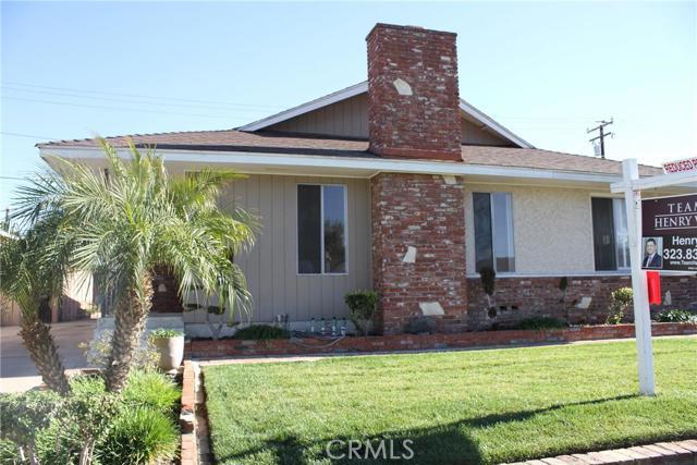 8548 Parrot Avenue Downey CA  90240