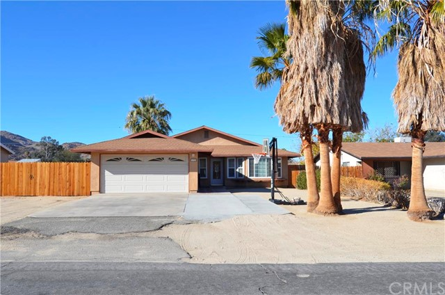 6782 Alpine Avenue, 29 Palms, CA, 92277