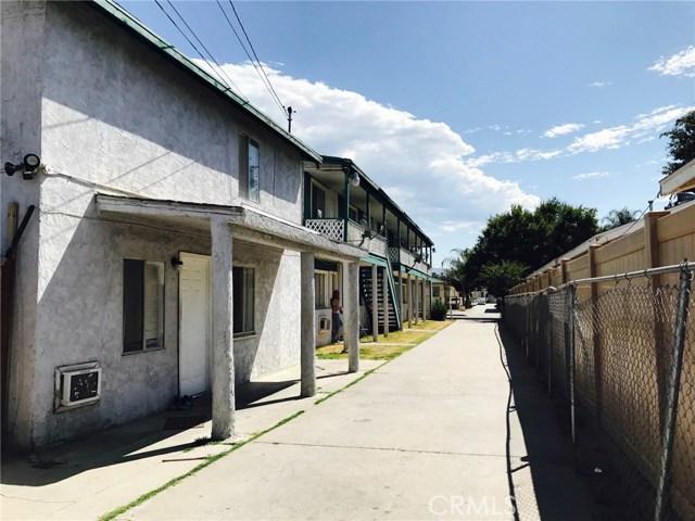 2340 Sepulveda Avenue San Bernardino, CA 92404 - MLS #: EV17184005