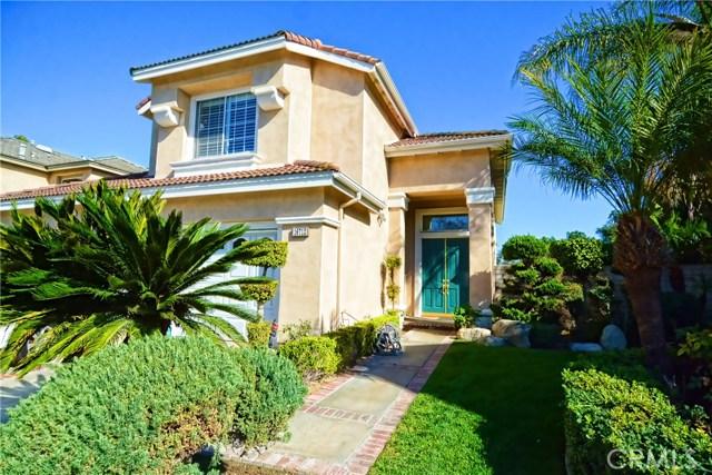 独户住宅 为 销售 在 16712 Beethoven Place Cerritos, 加利福尼亚州 90703 美国