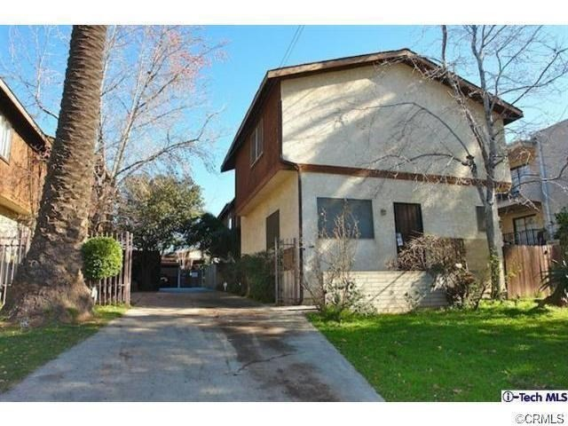 Condominium for Rent at 746 Garfield Avenue N Pasadena, California 91104 United States