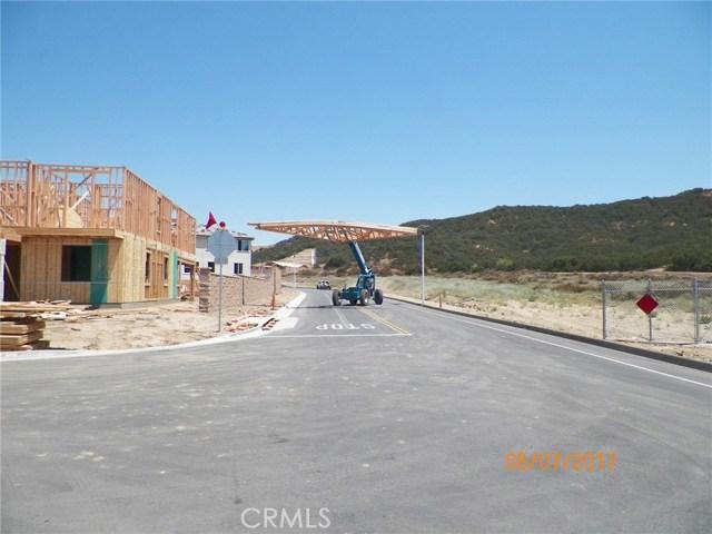 0 Monte Verde Road Temecula, CA 0 - MLS #: SW17185914