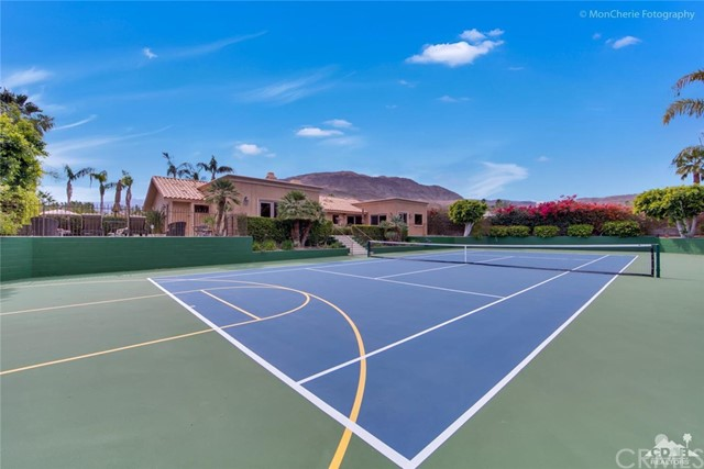 Single Family Home for Sale at 72218 Desert Drive 72218 Desert Drive Rancho Mirage, California 92270 United States