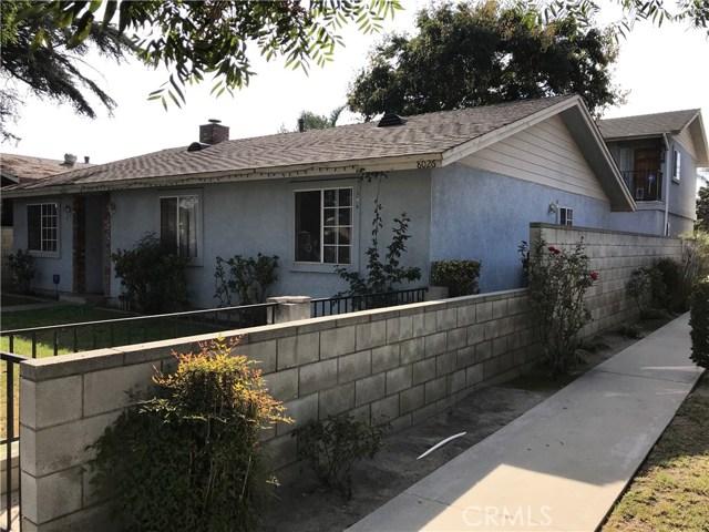 8026 Comolette Street Downey, CA 90242 - MLS #: NP18282728