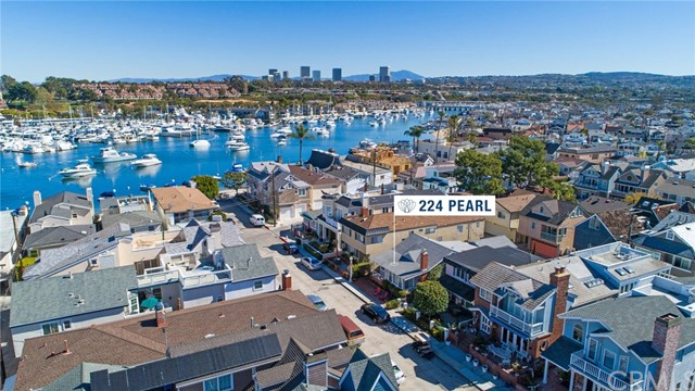 224 Pearl Avenue, Newport Beach, CA 92662