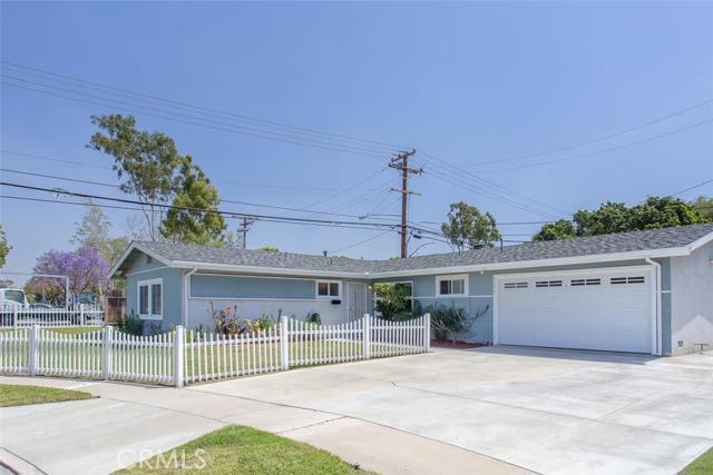 6992 San Joaquin Circle Buena Park CA  90620