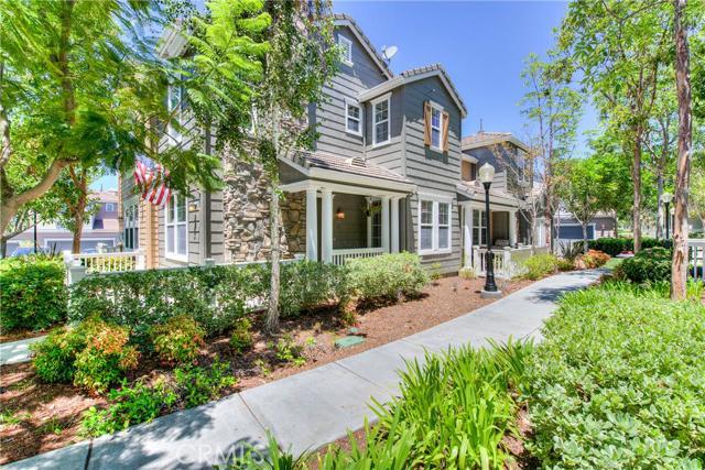Condominium for Sale at 6 Elmhurst St Ladera Ranch, California 92694 United States