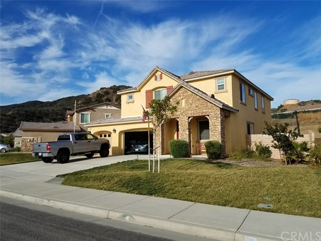29408 High Ridge Drive, Lake Elsinore CA 92530