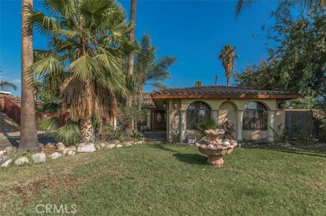 6249 Mayberry Avenue, Rancho Cucamonga, CA 91737