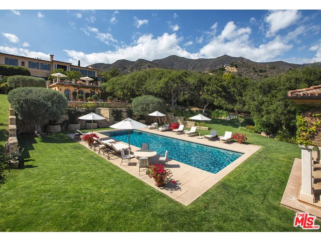 Single Family Home for Sale at 900 Hot Springs Road Montecito, California 93108 United States
