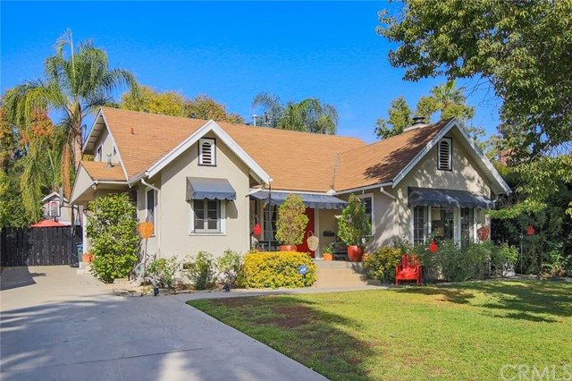1669 Casa Grande St, Pasadena, CA 91104 Photo