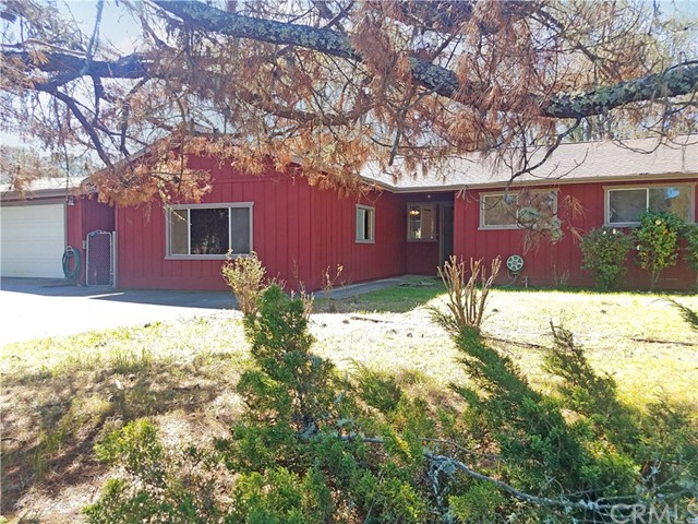 Single Family Home for Sale at 801 Lennix Drive Redwood Valley, California 95470 United States