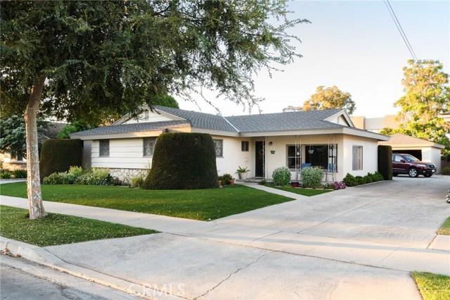 1905 Almond Avenue, Orange, CA, 92868