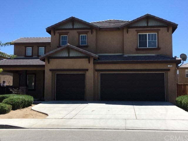 Single Family Home for Rent at 13783 Camino Cinco Victorville, California 92392 United States
