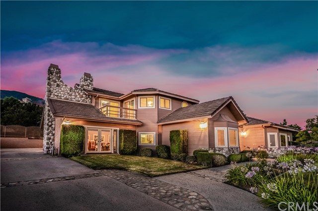 4975 Ginger Court, Rancho Cucamonga, California