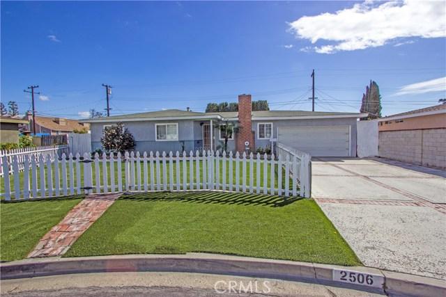 2506 W Merle Pl, Anaheim, CA 92804 Photo 0
