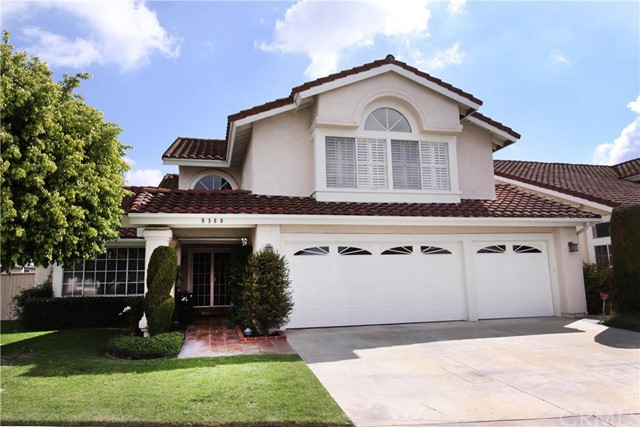 Single Family Home for Sale at 9560 Westbourne St Cypress, California 90630 United States