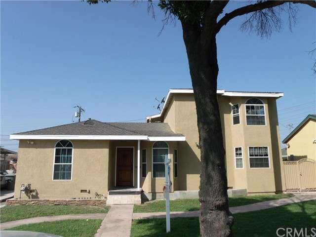 10215 Richlee Avenue South Gate, CA 90280 - MLS #: DW17162305