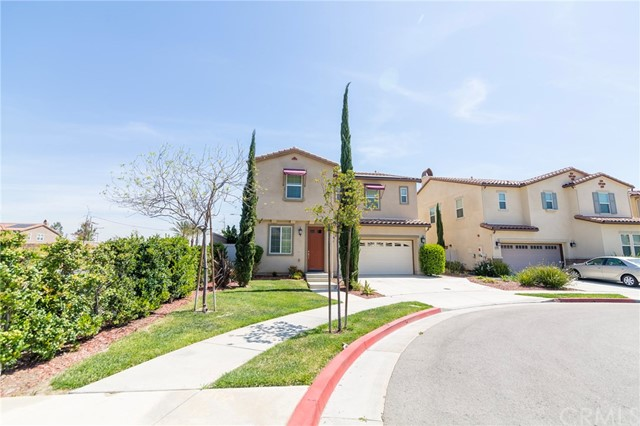 Single Family Home for Sale at 10514 Magnolia Place Santa Fe Springs, California 90670 United States