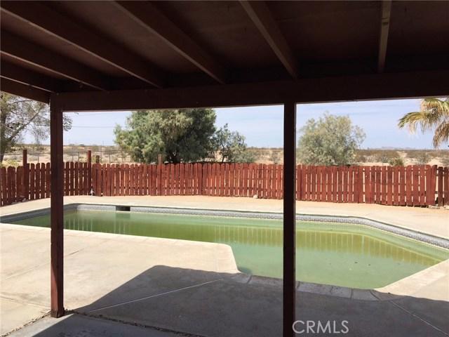 71744 Sunnyslope Drive 29 Palms, CA 92277 - MLS #: JT18017511