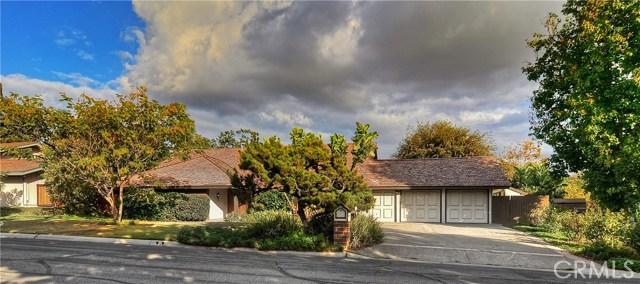 Photo of 9572 Brynmar Drive, Villa Park, CA 92861