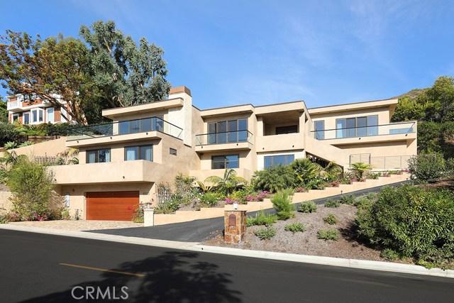 1323 Morningside Drive  Laguna Beach CA 92651