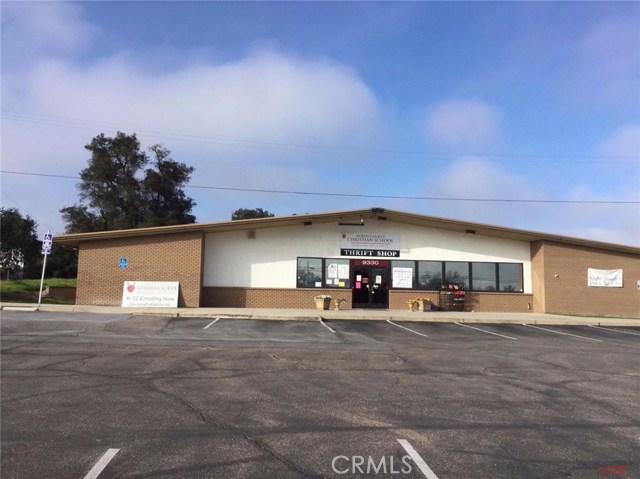 Single Family for Sale at 9330 El Camino Real Atascadero, California 93422 United States