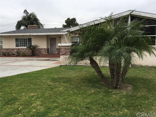 Single Family Home for Sale at 611 Harbor Boulevard N Anaheim, California 92805 United States