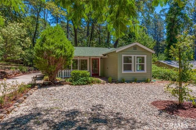 6340 Oak Way, Paradise CA 95969