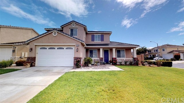 14405  Wolfhound Street, Eastvale in Riverside County, CA 92880 Home for Sale