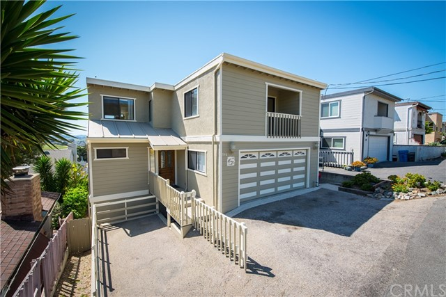 594 Blanca Street, Morro Bay, CA 93442