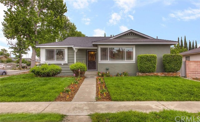 8222 Mary Ellen Avenue North Hollywood, CA 91605 is listed for sale as MLS Listing PW16132299