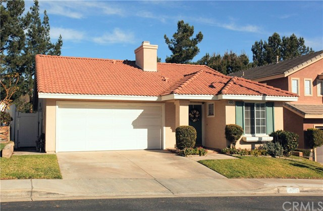 610 Brookhaven Drive, Corona, California