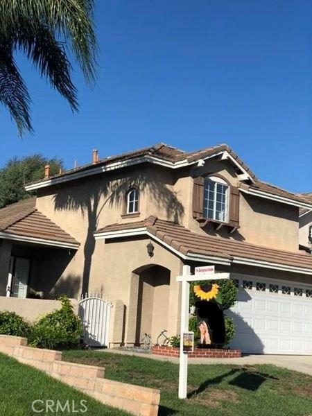 11250  Alencon Drive, Rancho Cucamonga in San Bernardino County, CA 91730 Home for Sale