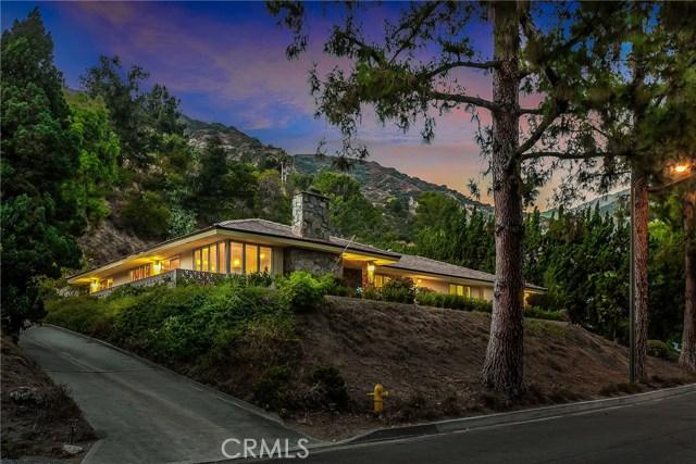 2177 Highland Vista Drive, Arcadia, CA, 91006