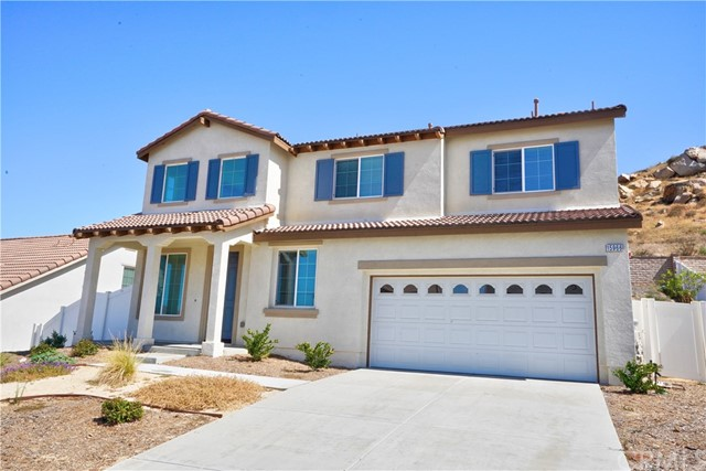 15966 Sand Hills Court, Moreno Valley, California