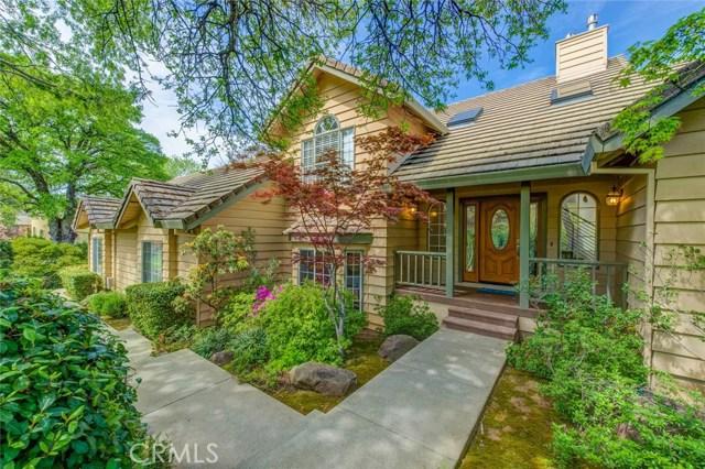 15 Spanish Garden Drive, Chico CA 95928